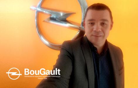 Bougault SA – Saint-Étienne