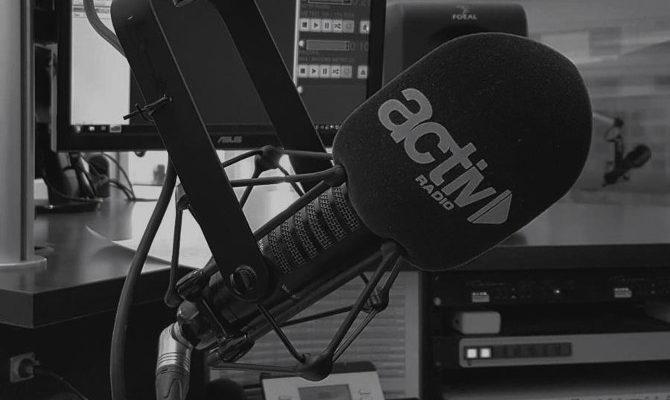 Spot radio activ médias