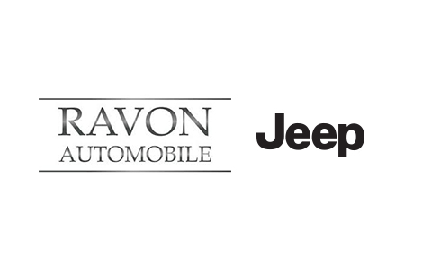 logo ravon automobile jeep